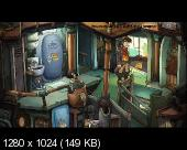 Deponia (PC/RePack SEYTER)