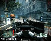 Crysis 2 - Maximum Edition (2011/RUS/ENG/Multi12/Steam-Rip)