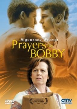 Молитвы за Бобби / Prayers for Bobby (2009) Blu-Ray Disc 1080p