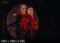 Джентльмены предпочитают блондинок / Gentlemen Prefer Blondes (1953) BD Remux + BDRip 1080p / 720p + BDRip