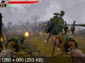 Zeno Clash (2009/RUS/PC/RePack by R.G.Element Arts)
