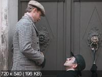 Приключения Шерлока Холмса и доктора Ватсона: Знакомство (1979) DVDRip
