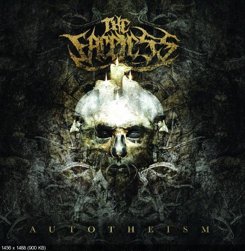 The Faceless - Autotheism (2012)