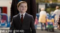 Мой маленький ангел / Foster (2011) BDRip 720p + HDRip 1400/700 Mb