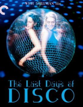 Последние дни диско / The Last Days of Disco (1998)  BDRip  1080p