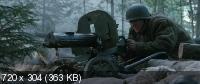 Война Стоуна / War of the Dead (2011) BDRip 720p + HDRip