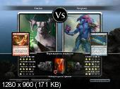 Magic The Gathering - Duels Of The Planeswalkers 2013 + 20 DLC