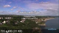 Южная Британия. Путешествие из Лондона в Лэндс Энд / Southern Britain. A Journey from London to Lands End (2009) HDTVRip