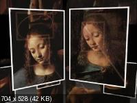 Расследование заговоров. Проверка фактами. Тайны Да Винчи / Da Vinci Declassified. Conspiracies on trial Da Vinci Code (2009) DVDRip