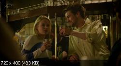 ������ ���� / Fresh meat (1 ����� ���������, 8 ����� �� 8) (2011) HDTVRip [����� � ����]