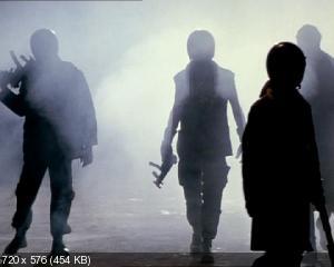Новый мировой беспорядок / New World Disorder (1999) DVD9