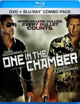 Последний патрон (Узник) / One in the Chamber (2012) BDRip 1080p