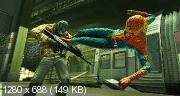 Новый Человек-паук RePack
