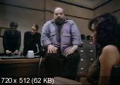 Ярость в клетке / Caged fury (1989) VHSRip