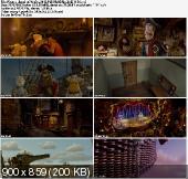 Piraci! / Pirates! Band of Misfitz (2012) PLDUB.BDRip.XviD-BiDA | Dubbing PL