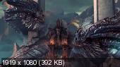Darksiders II Limited Edition (PC/2012/Repack World Games/RU)