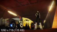 Моторсити / Motorcity (1 сезон) (2012) WEB-DL 720p + WEB-DLRip