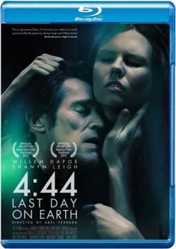 4:44 Последний день на Земле / 4:44 Last Day on Earth (2011) BDRip 720p