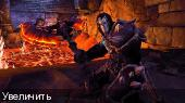 Darksiders II. Limited Edition (2012/Rus/Eng/Ger/Multi8/Repack by Dumu4)