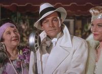 Поющие под дождем / Singin' in the Rain (1952) BDRip 1080p + HDRip