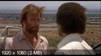 Одинокий волк МакКуэйд / Lone Wolf McQuade (1983) BD Remux + BDRip 1080p / 720p + BDRip