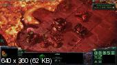 StarCraft 2: Wings of Liberty (LAN Multiplayer Only/RiP/RU)