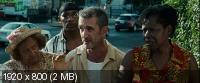 ����� ���������� � ������� / Lakeview Terrace (2008) BDRip 1080p / 720p + HDRip 2100/1400 Mb