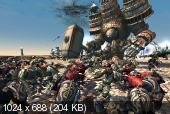 Demigod. Битвы богов 1.30.154 (PC/Repack/RUS)