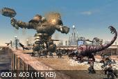 Demigod. ����� ����� 1.30.154 (PC/Repack/RUS)