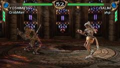 Soul Calibur Broken Destiny (2009) (RUS) (PSP)