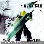 Final Fantasy VII Remake (2012/ENG/MULTi4/Full/RePack)