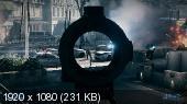 Battlefield 3 Update4 (2012/Repack Creative/RU)