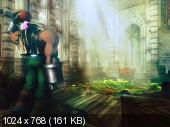 Final Fantasy VII Remake (2012/ENG/RePack)