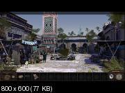 Сборник игр от NevoSoft & Alawar за август 2012