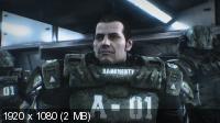 Звездный десант: Вторжение / Starship Troopers: Invasion (2012) BDRemux + BDRip 1080p + 720p + DVD5 + HDRip