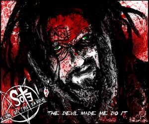 Scum of the Earth - The Devil Made Me Do It (2012)