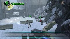 G.I. Joe The Rise of Cobra (2009) (ENG) (PSP)