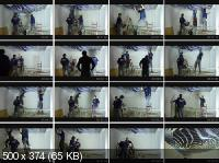Монтаж натяжного потолка.(2011)