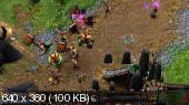 Мир Сражений / Battle Realms (PC/RUS)