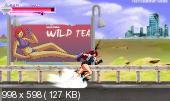 Banzai Pecan (PC/2012)