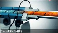 Наука 2.0. Большой скачок. Лёгкий и прочный пластик (2012) SATRip