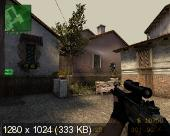 Counter-Strike: 9OrangeBox Engine FULL v73 + Autoupdate + GUI