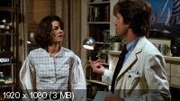 Кома / Coma (1978) BD Remux + BDRip 720p