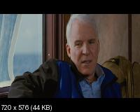 Большой год / The Big Year (2011) DVD9 + DVD5