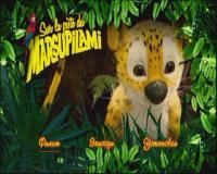 Джунгли зовут! В поисках Марсупилами / Sur la piste du Marsupilami (2012) DVD9 + DVD5