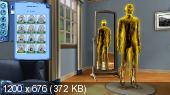The Sims 3: Сверхъестественное / The Sims 3: Supernatural (2012/RUS)