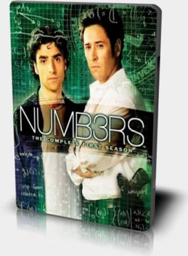 Числа / Numb3rs [Сезон:1] (2005) WEB-DL 720p