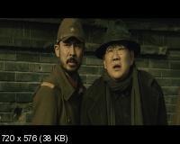 ����� ����� / Flowers of War / Jin ling shi san chai (2011) DVD9 + DVD5