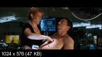 Железный человек / Iron man (2008) 2хDVD9