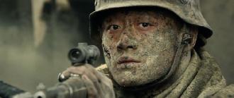 Цветы войны / Flowers of War / Jin ling shi san chai (2011) HDRip / 2.18 Gb [Лицензия]